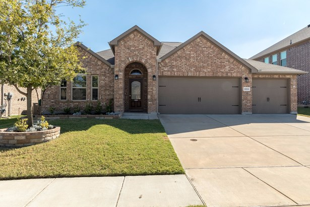 12009 Tobosa Circle, Mckinney, TX - USA (photo 2)
