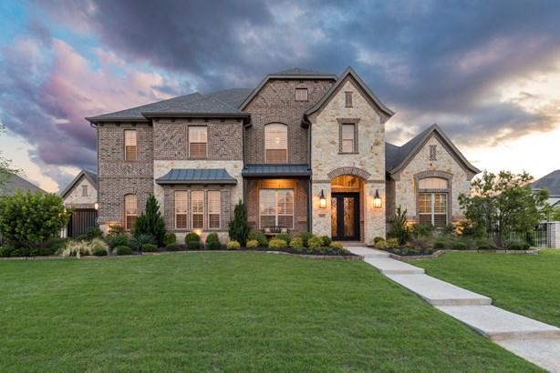 1008 Lexington Terrace, Southlake, TX - USA (photo 1)