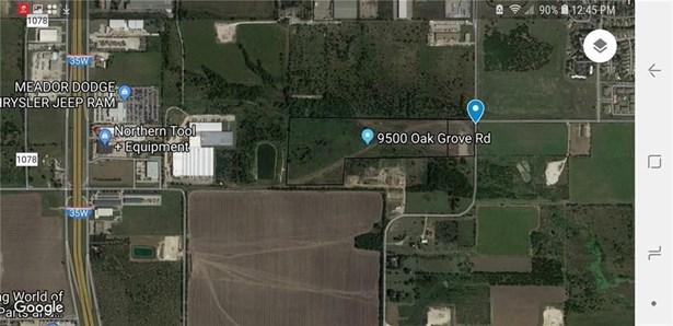 9500 Oak Grove Road 5, Fort Worth, TX - USA (photo 1)