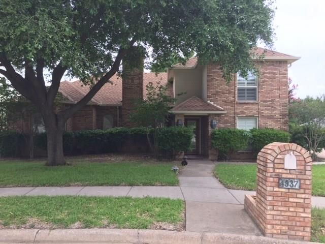 4937 Longwood Court, Irving, TX - USA (photo 1)