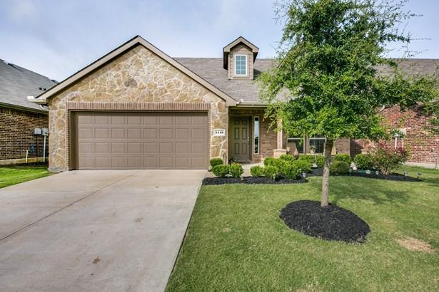 1119 Johnson City Avenue, Forney, TX - USA (photo 1)
