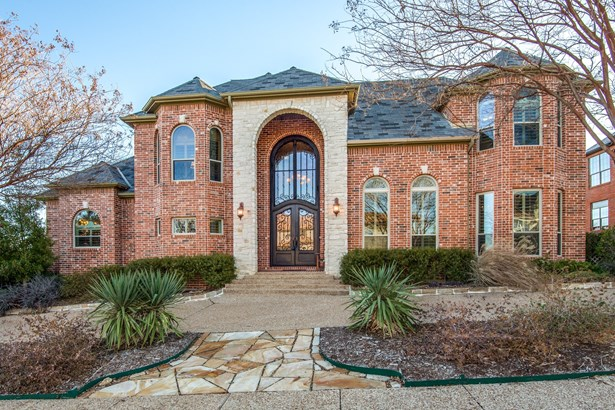 1805 Driskill Drive, Irving, TX - USA (photo 1)