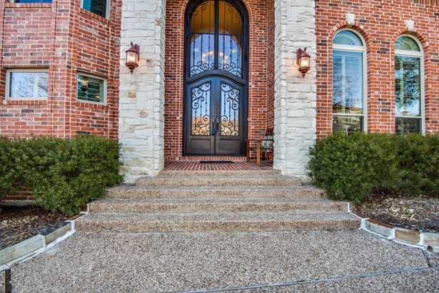 1805 Driskill Drive, Irving, TX - USA (photo 3)