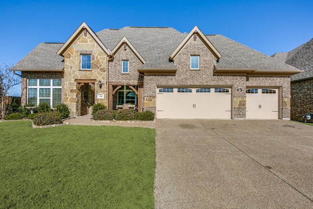 1206 Wedgewood Drive, Forney, TX - USA (photo 1)