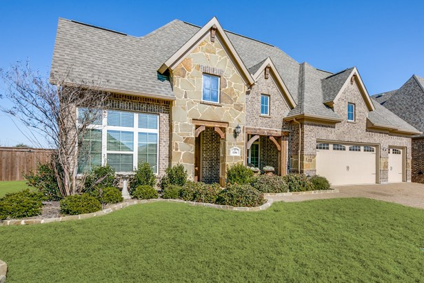 1206 Wedgewood Drive, Forney, TX - USA (photo 2)