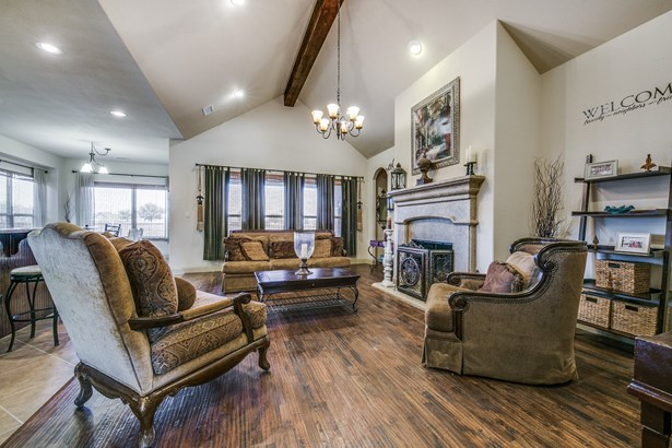 1206 Wedgewood Drive, Forney, TX - USA (photo 5)
