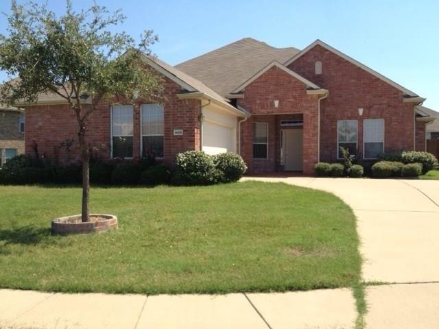 4006 Norwich Drive, Garland, TX - USA (photo 1)