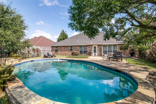 9705 Lancashire Drive, Rowlett, TX - USA (photo 4)