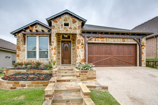 3004 Montebello Drive, Denton, TX - USA (photo 1)