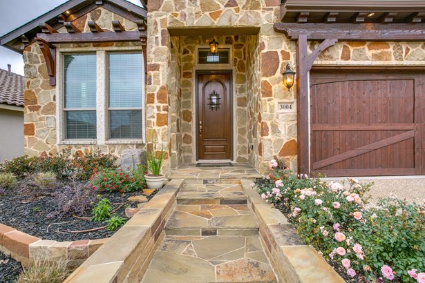3004 Montebello Drive, Denton, TX - USA (photo 2)