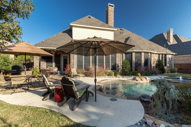 217 Haddington Lane, Mckinney, TX - USA (photo 2)