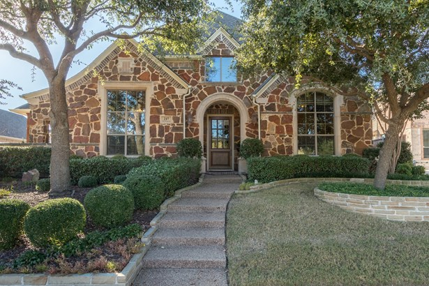 217 Haddington Lane, Mckinney, TX - USA (photo 5)