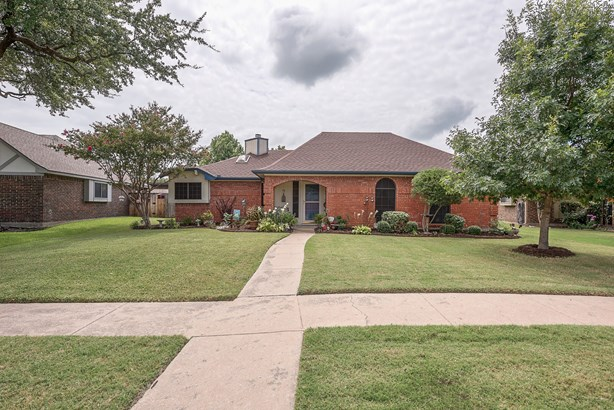 3710 Drakestone Avenue, Rowlett, TX - USA (photo 1)