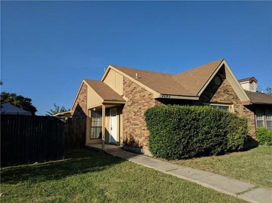 4640 Carr Street, The Colony, TX - USA (photo 1)