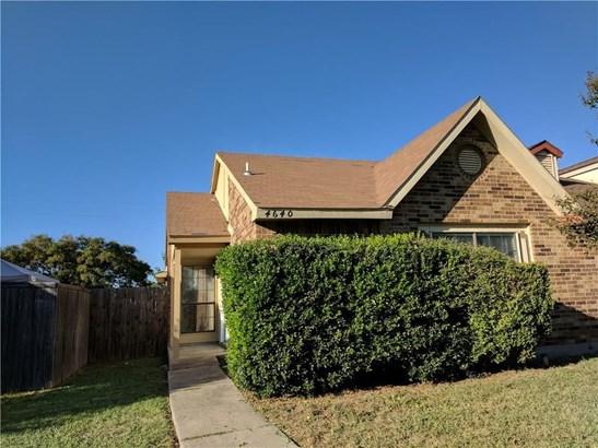 4640 Carr Street, The Colony, TX - USA (photo 2)