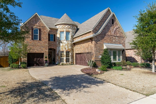 1608 Summer Oaks Drive, Allen, TX - USA (photo 1)