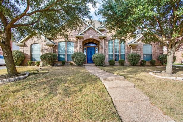 1415 Park Place, Corinth, TX - USA (photo 1)