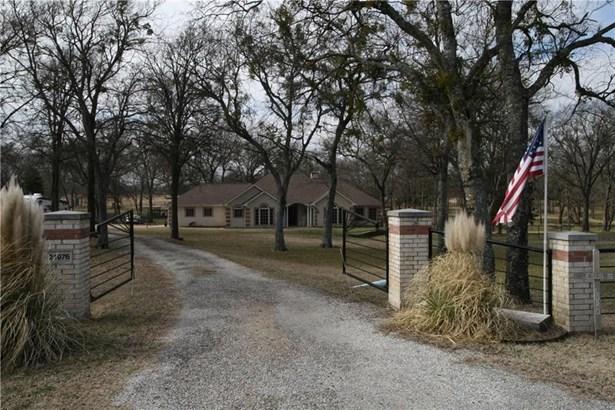 21976 Fm 47, Wills Point, TX - USA (photo 1)
