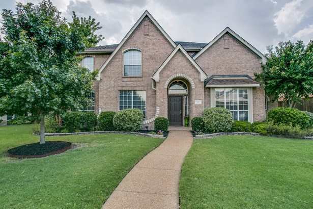 417 Heatherwood Drive, Allen, TX - USA (photo 1)