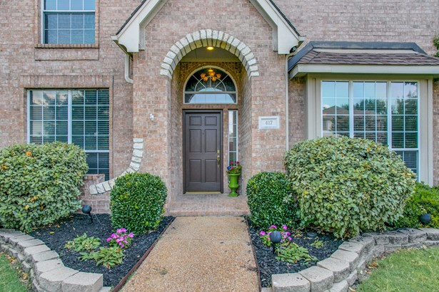 417 Heatherwood Drive, Allen, TX - USA (photo 2)