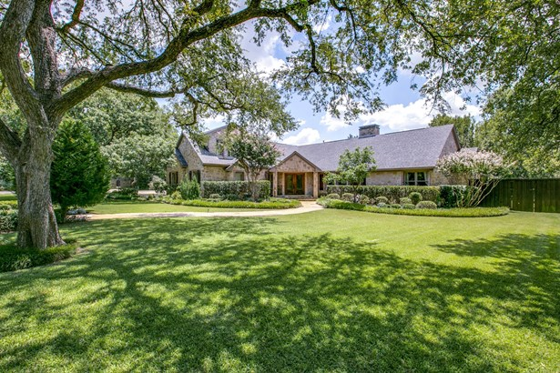 5556 Falls Road, Dallas, TX - USA (photo 1)
