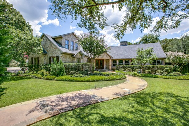 5556 Falls Road, Dallas, TX - USA (photo 2)