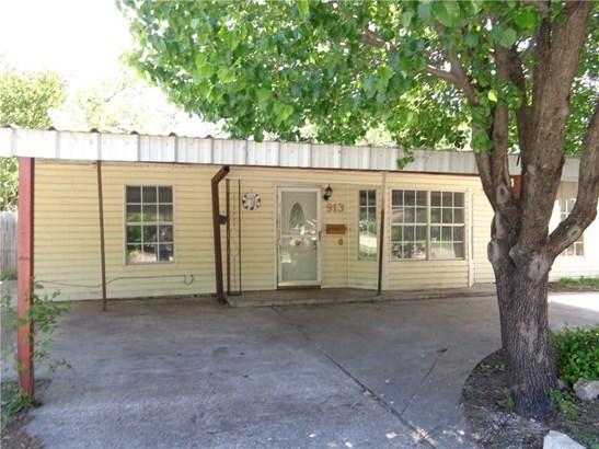 913 Shawnee Trace, Grand Prairie, TX - USA (photo 2)