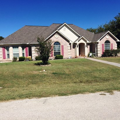 4405 Breezy Meadow Lane, Sherman, TX - USA (photo 1)