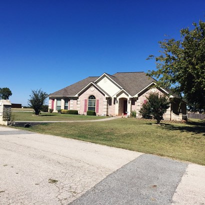 4405 Breezy Meadow Lane, Sherman, TX - USA (photo 3)