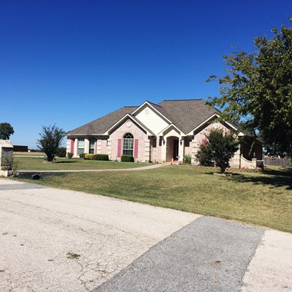 4405 Breezy Meadow Lane, Sherman, TX - USA (photo 4)
