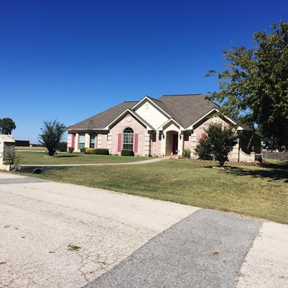 4405 Breezy Meadow Lane, Sherman, TX - USA (photo 5)