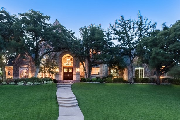 3614 Wooded Creek Circle, Dalworthington Gardens, TX - USA (photo 1)