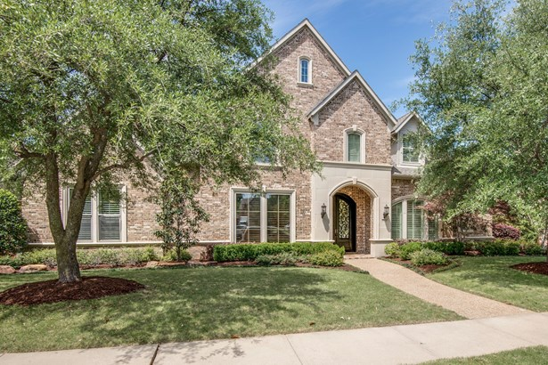 5373 Spicewood Lane, Frisco, TX - USA (photo 1)