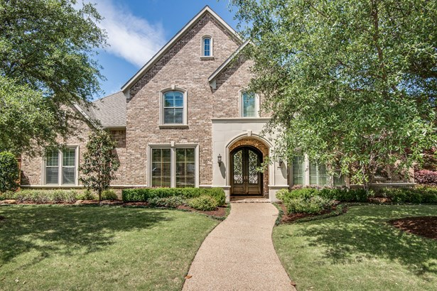 5373 Spicewood Lane, Frisco, TX - USA (photo 2)