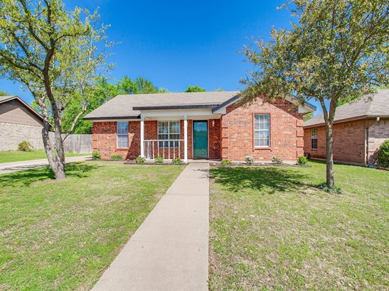 1005 Solomon Drive, Commerce, TX - USA (photo 1)
