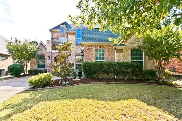 2417 Brenham Drive, Mckinney, TX - USA (photo 4)