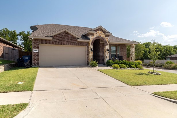 2225 Luscombe Lane, Anna, TX - USA (photo 1)