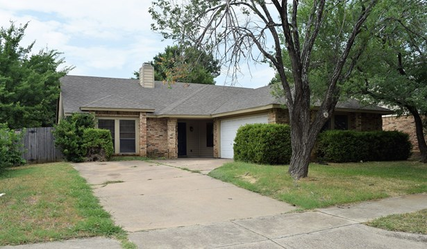 3309 Forest Creek Drive, Fort Worth, TX - USA (photo 1)