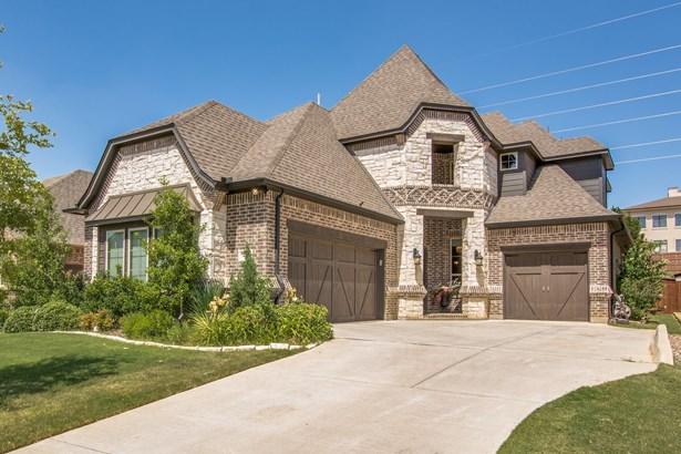 4457 Vineyard Creek Drive, Grapevine, TX - USA (photo 1)