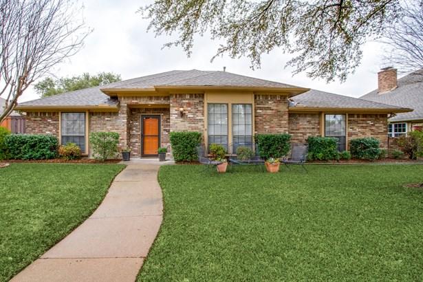 9727 Amberley Drive, Dallas, TX - USA (photo 1)