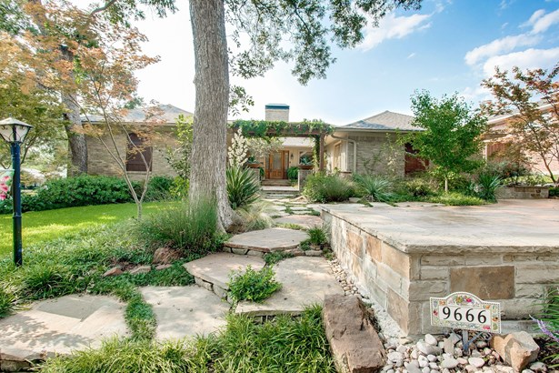 9666 Brentgate Drive, Dallas, TX - USA (photo 2)