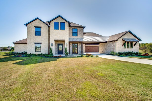 1248 Saddlebrook Way, Bartonville, TX - USA (photo 1)