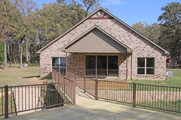 152 Scenic Drive, Mabank, TX - USA (photo 2)