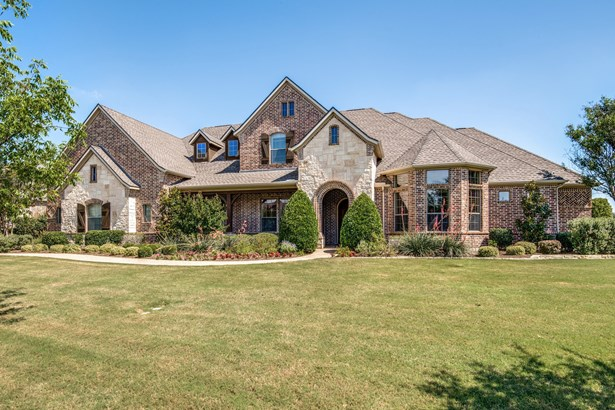 2941 Parkview Lane, Prosper, TX - USA (photo 1)