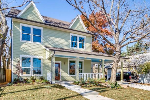 405 N Chestnut Street, Mckinney, TX - USA (photo 5)