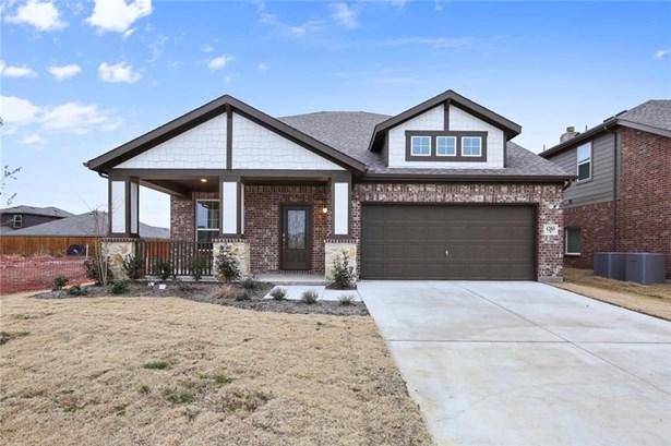 1203 Templin Avenue, Forney, TX - USA (photo 1)