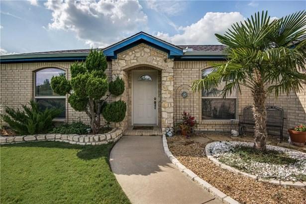 7521 W Shore Drive, The Colony, TX - USA (photo 2)