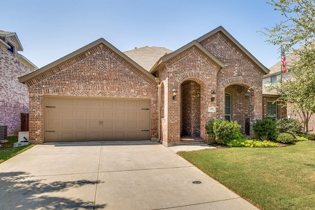 4206 Creek Hill Lane, Corinth, TX - USA (photo 2)