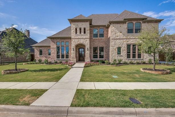 3513 Millbank, The Colony, TX - USA (photo 1)