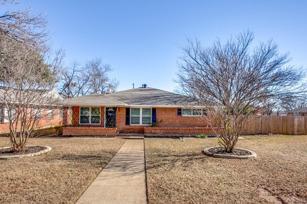 1605 Watervaliet Drive, Dallas, TX - USA (photo 2)